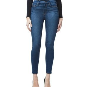Good American Good Waist High Waisted Jeans